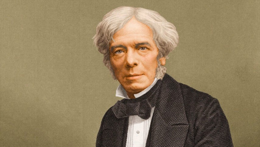 first electric motor invented by michael faraday. Brilliant Motor He Invented The First Electric Motor For First Electric Motor Invented By Michael Faraday M