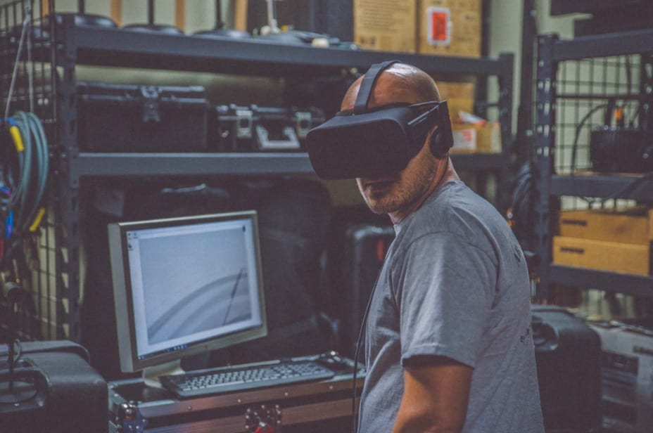 All about the growing popularity of virtual reality