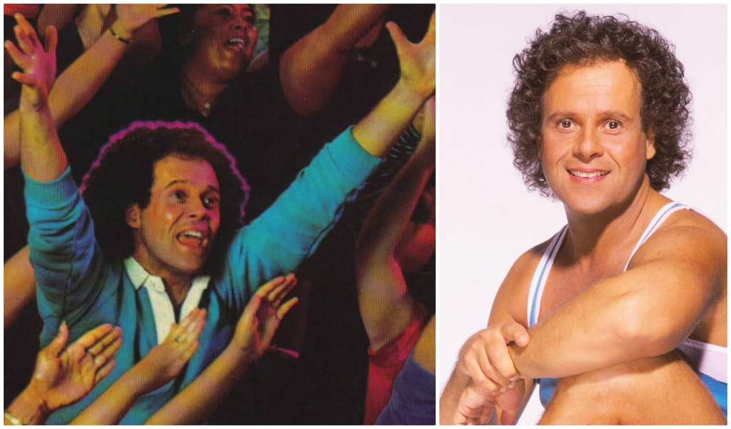 Whatever Happened To The Fitness Stars Of The 80s Geeky Camel