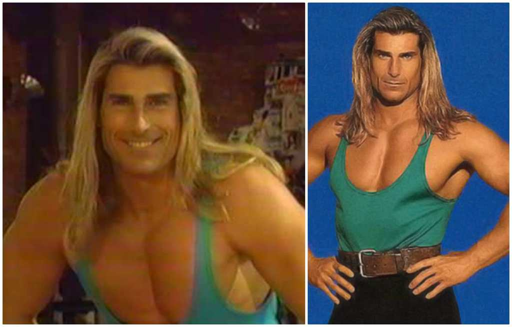He Used His New Fame Towards Writing Own Exercise Book And Releasing Workout Video Titled Fabio Fitness