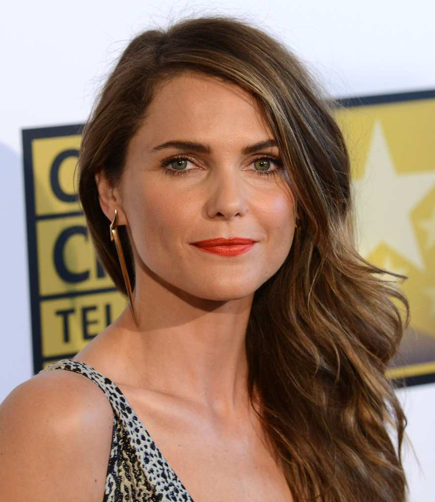 Keri Russell | Now