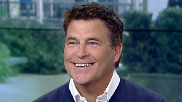 Ted McGinley | Now