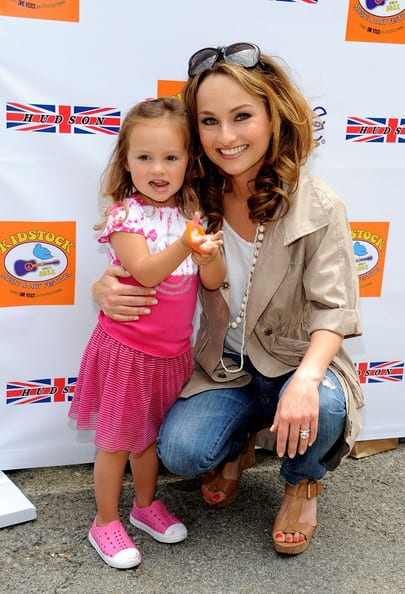 The Truth About Giada De Laurentiis Is Finally Out Geeky