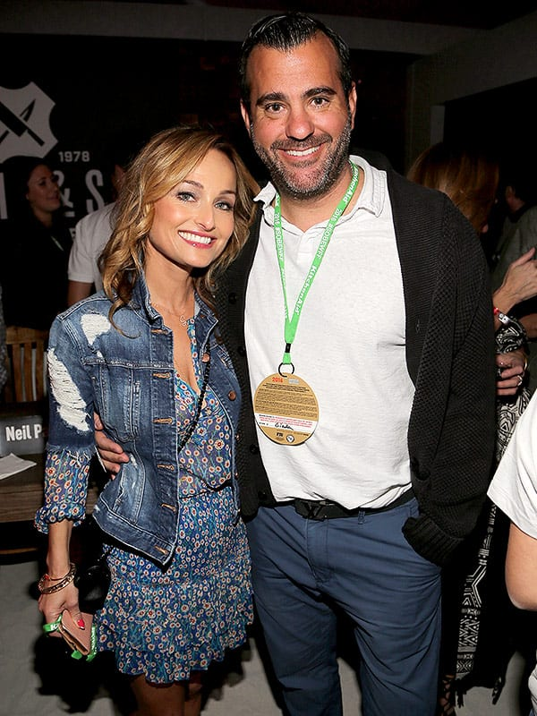 The Truth About Giada De Laurentiis Is Finally Out Geeky Camel