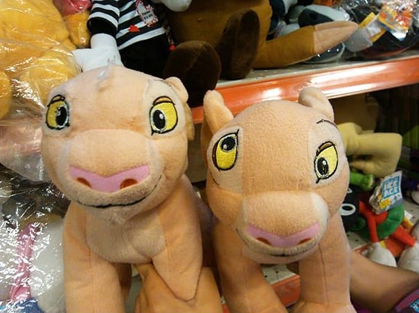 Black Cat Stuffed Animal, Epic Toy Design Fails Geeky Camel