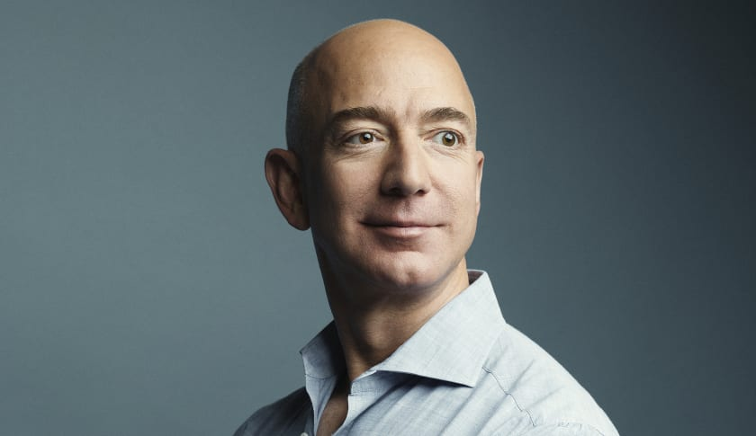 4 Things You Never Knew About Jeff Bezos Geeky Camel