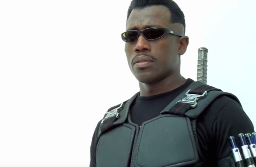 Everything you need to know about the Blade trilogy